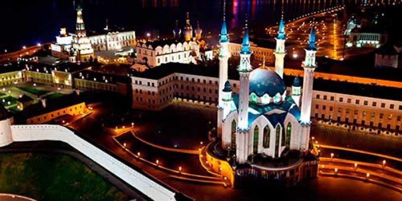 Казань-Раифа (без ночлега)