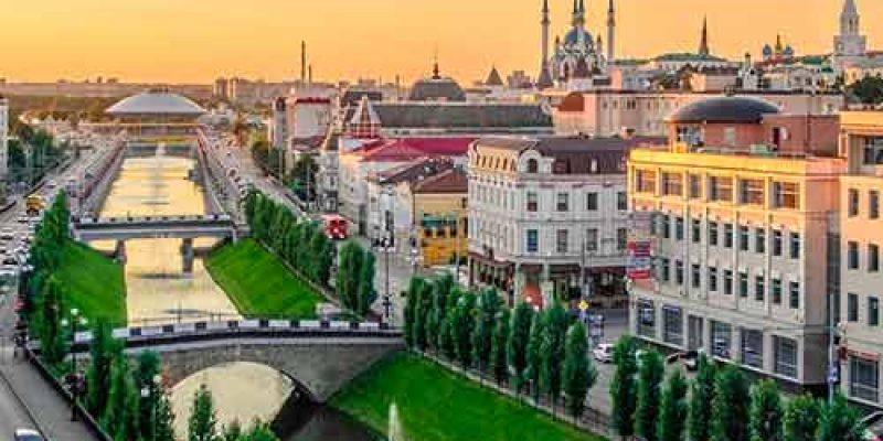 Казань-Раифа (с ночлегом)